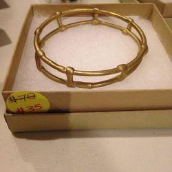 Clermont bracelet, $35