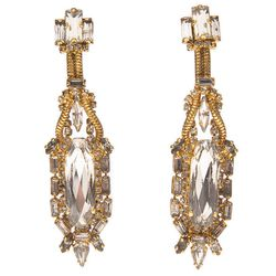 """<strong>Erickson Beamon</strong> Betty Davis Eyes Earrings at <strong>M. Flynn</strong>, <a href=""""http://mflynnjewelry.com/betty-davis-eyes-earrings/p/23527/ac/d/?action=d&cPath=44"""">$478</a>"""