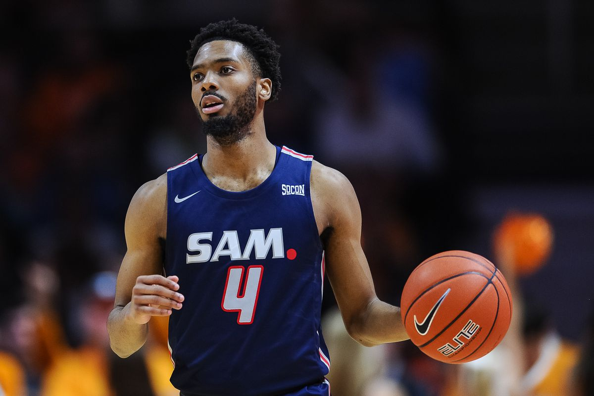 COLLEGE BASKETBALL: DEC 19 Samford at Tennessee