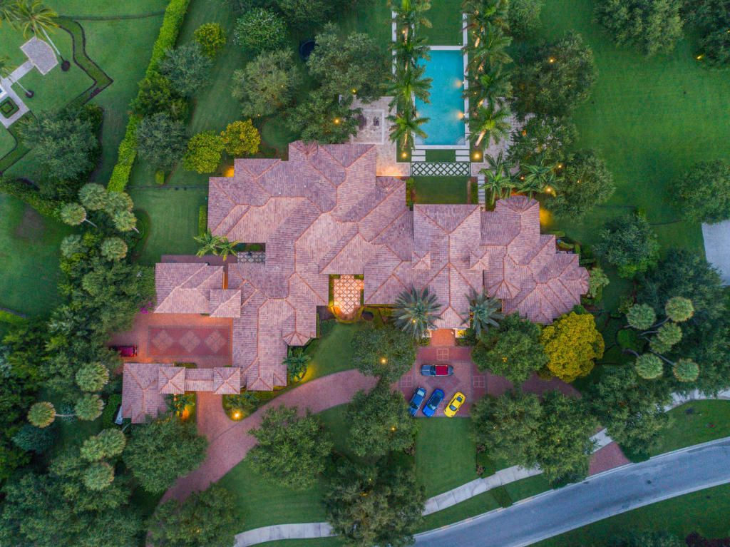 Curbed Miami: Former Miami Dolphins owner\'s son lists Delray Beach ...