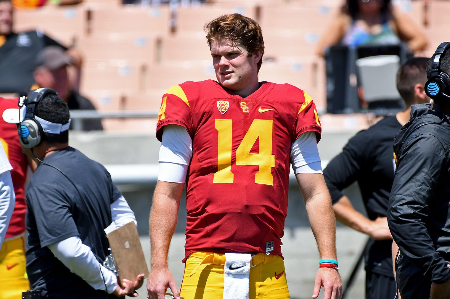 Gekko Files: Pac 12 North Spring Strengths and Weaknesses