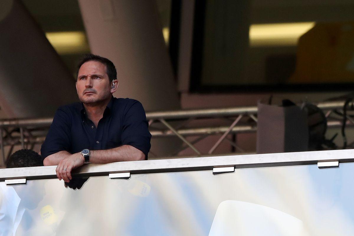 England v Croatia - UEFA Euro 2020 - Group D - Wembley Stadium