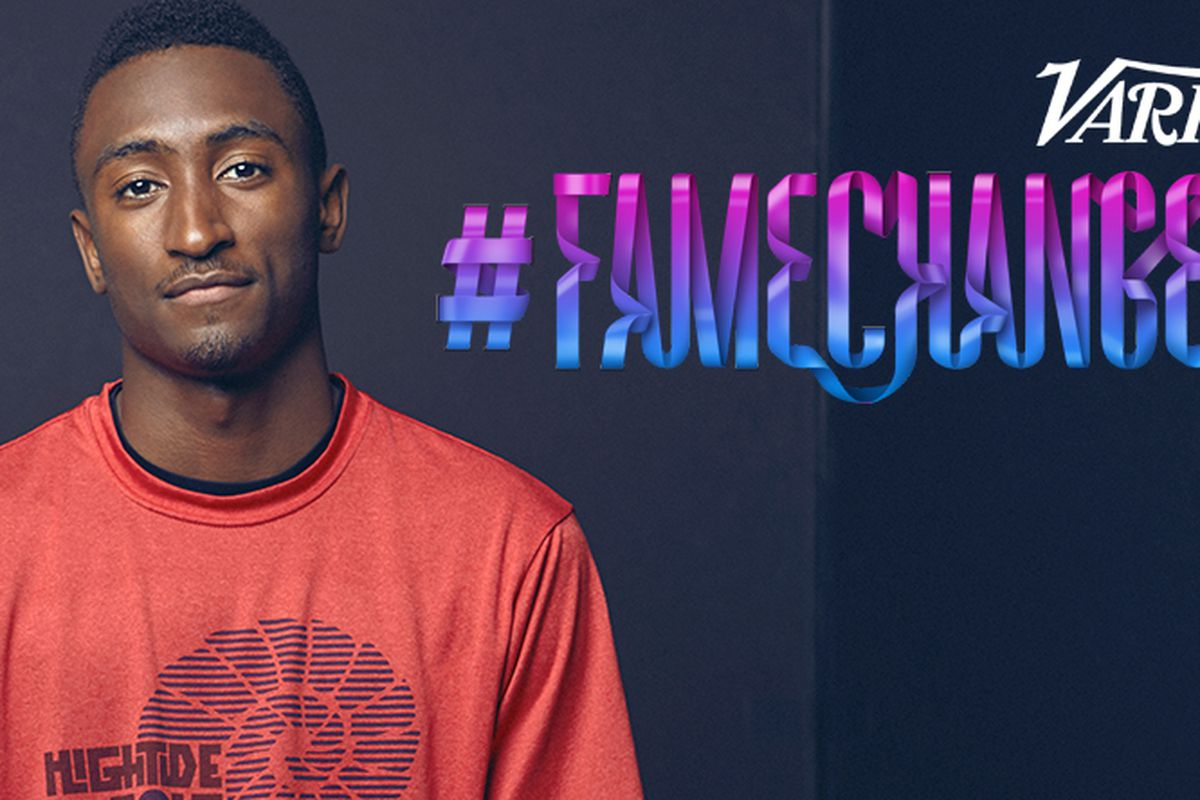 MKBHD named to Variety's first-ever Famechangers List