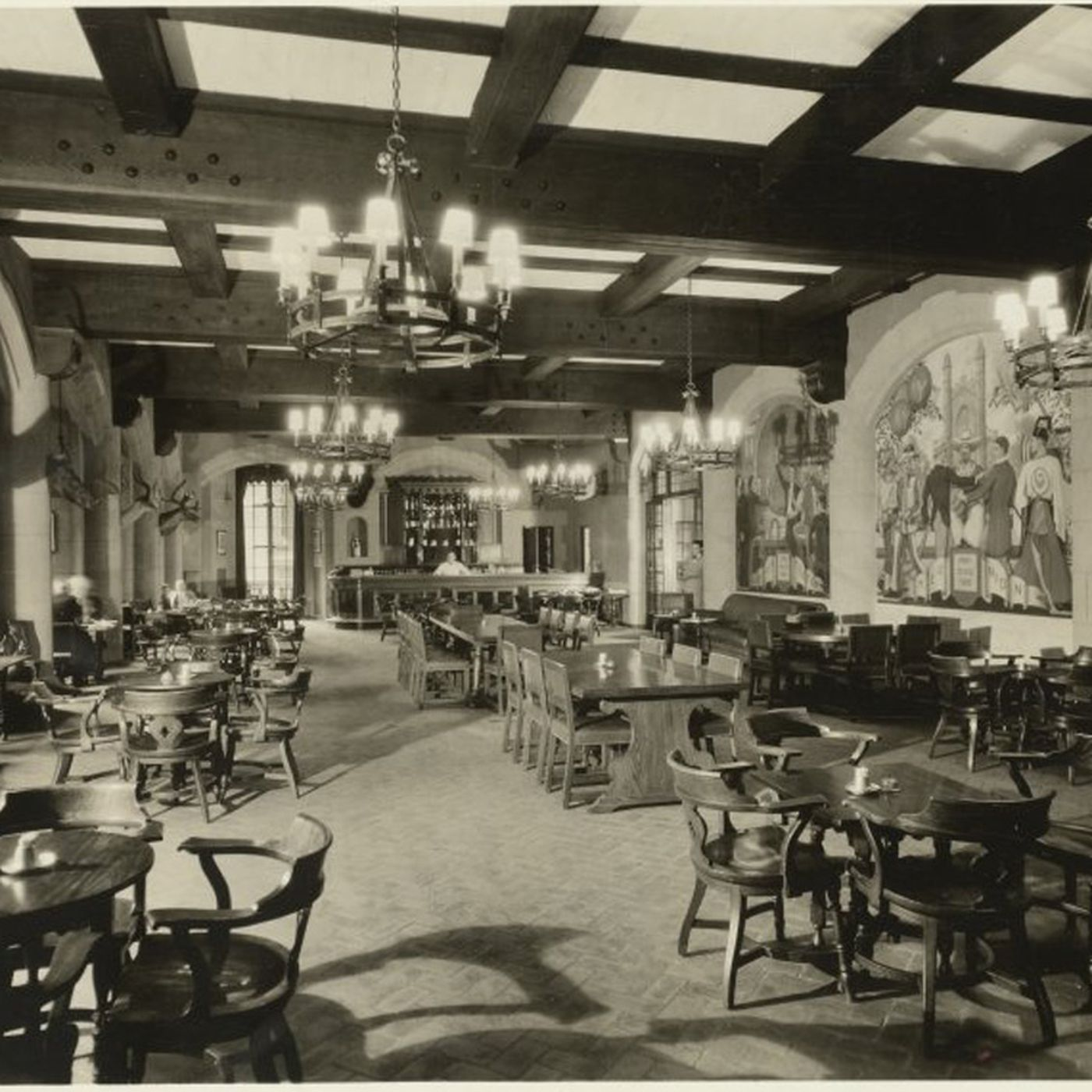 The Rise and Fall of New York City\'s Private Social Clubs - Curbed NY