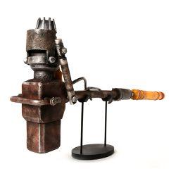<em>Fallout 76 </em>sledgehammer