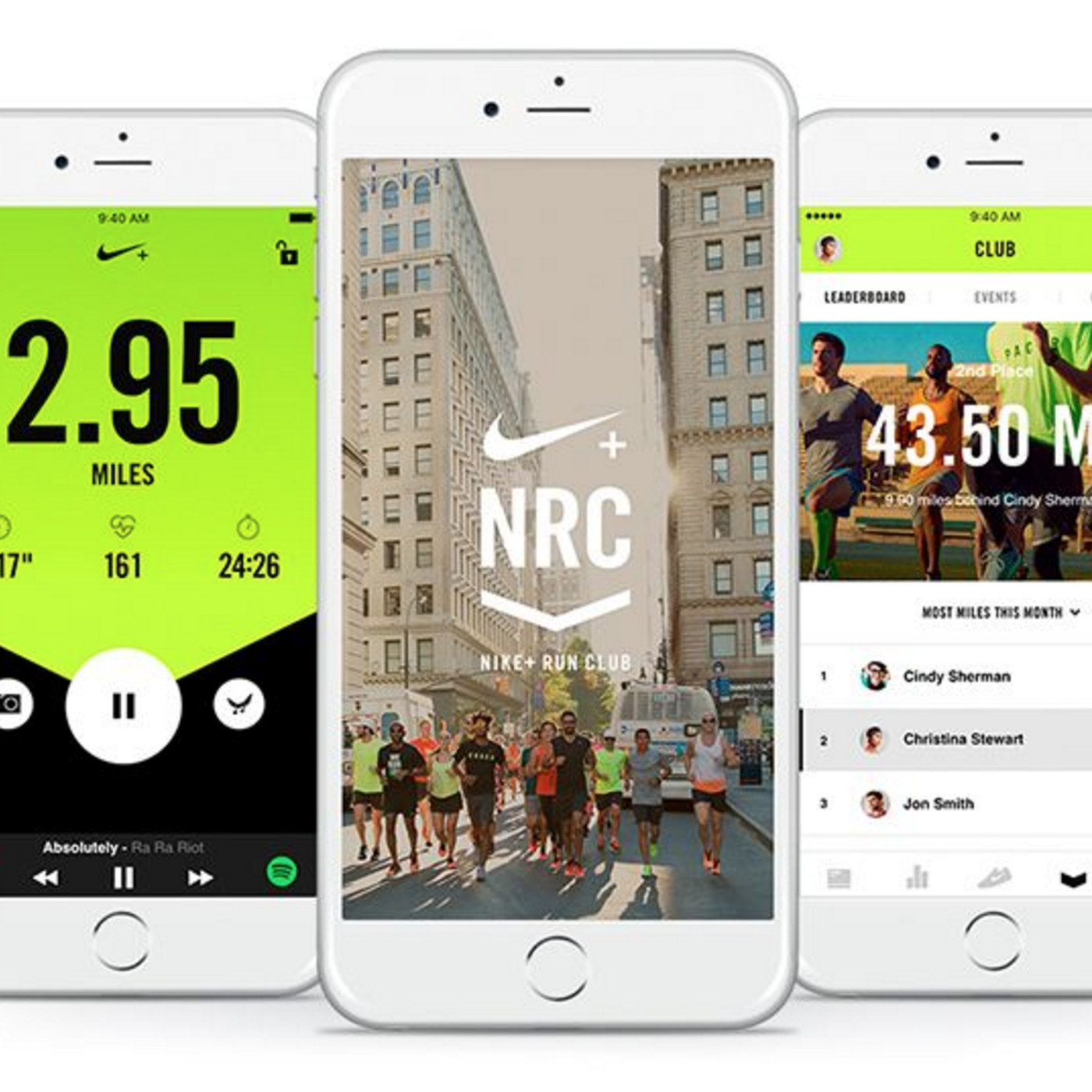 bed37eb129d34 Nike redesigned its popular running app, and users are very angry ...