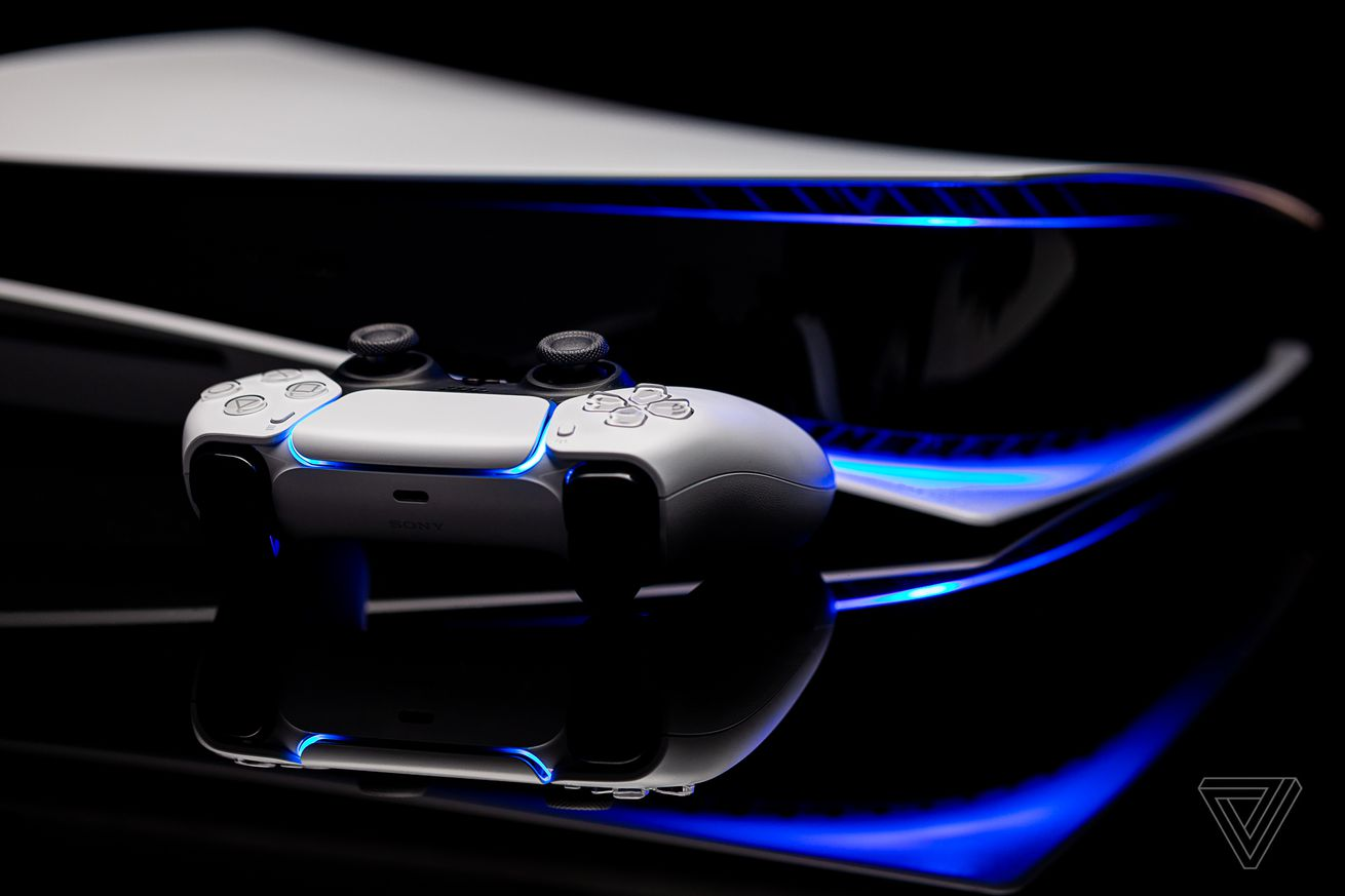 How Sony's PS5 designers turned PlayStation into something you can feel