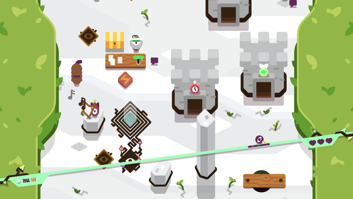 How TumbleSeed helped me cope with a newborn - Polygon