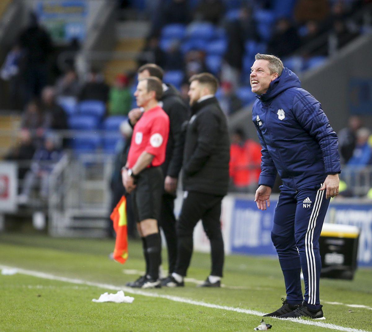 Cardiff City v Brentford - Sky Bet Championship