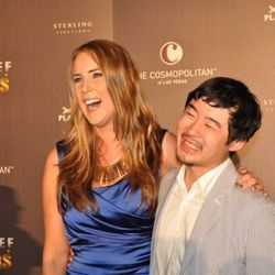 Krista Simmons and Francis Lam