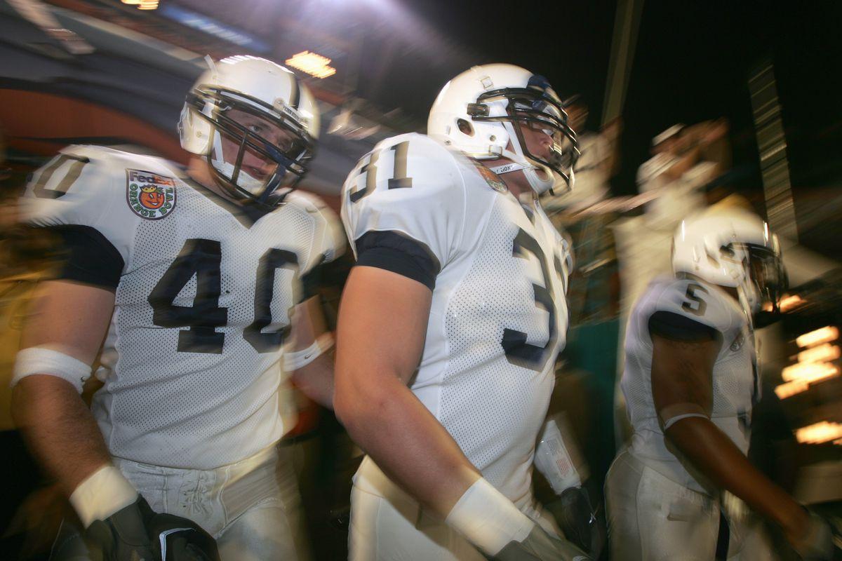 Fed Ex Orange Bowl: Penn State v Florida State