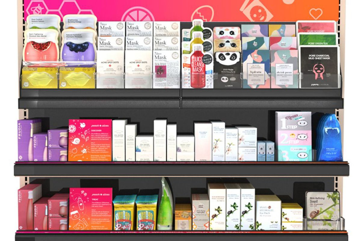 what to buy from the huge new selection of affordable korean beauty products at cvs