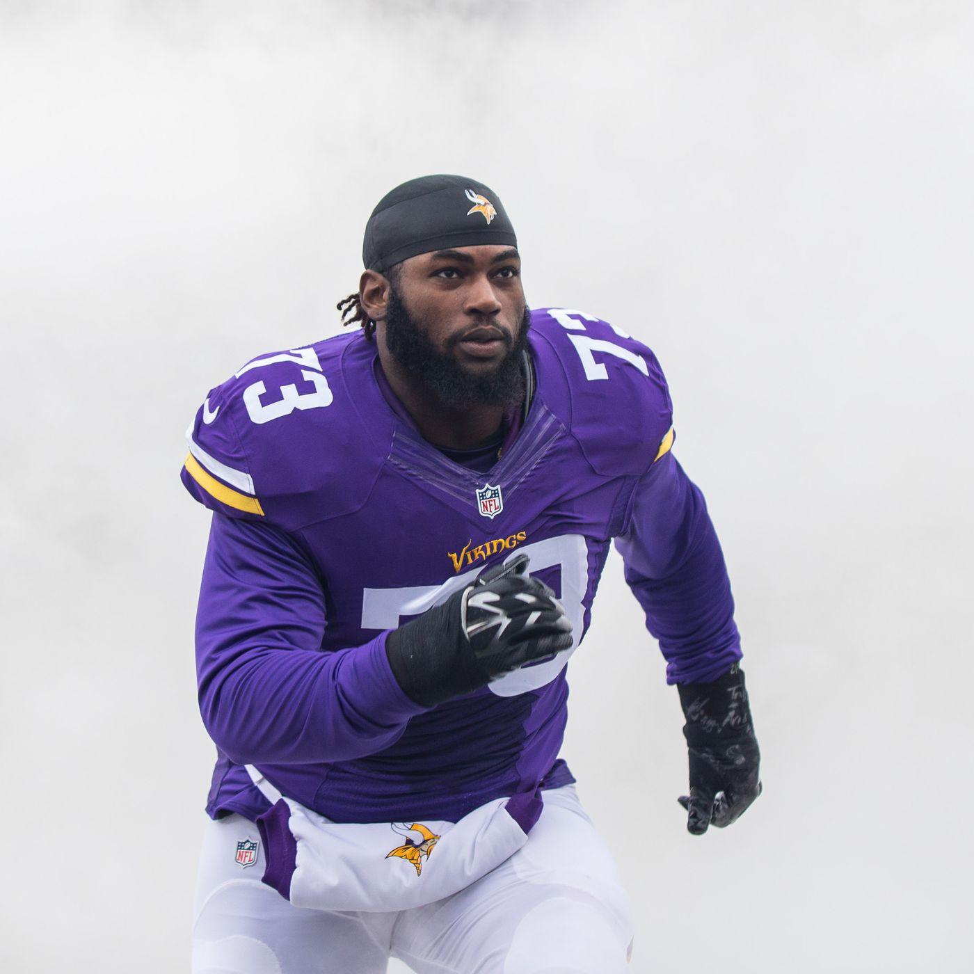 Report: Vikings don't think Sharrif Floyd will resume his NFL ...
