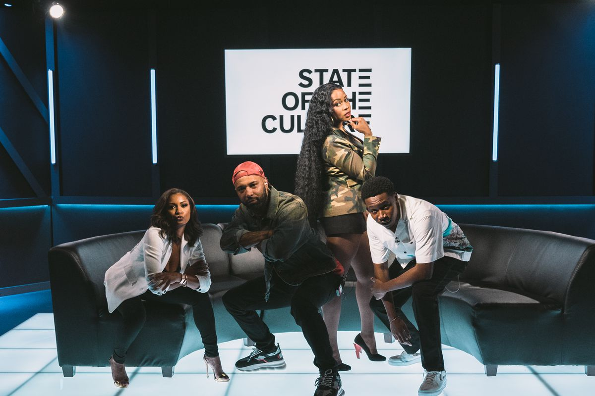 State of the Culture S2 Ep5 Cast