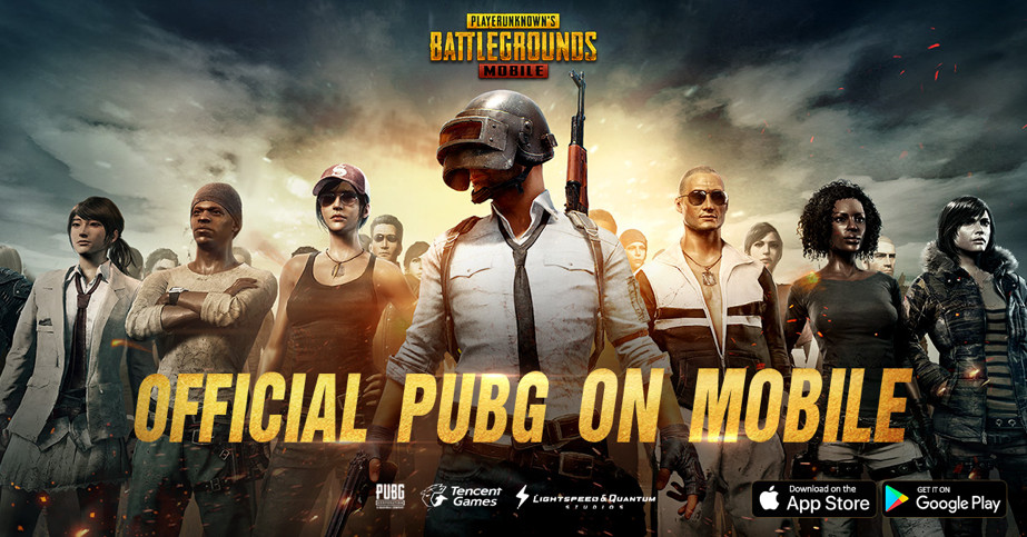 PlayerUnknown?s Battlegrounds is now on mobile in the US