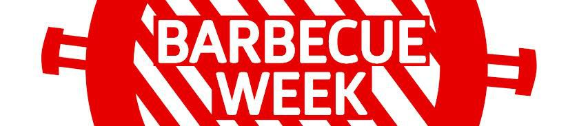 Barbecue Week Logo
