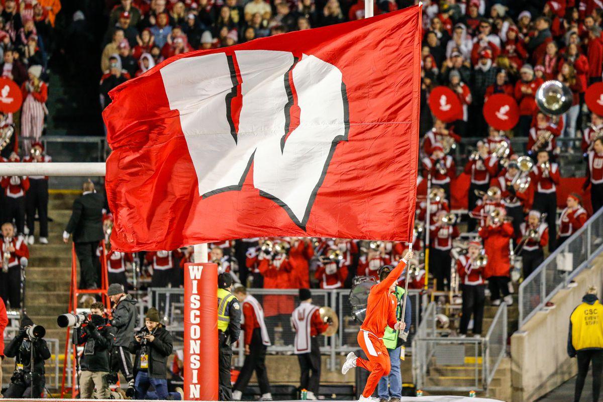 COLLEGE FOOTBALL: NOV 23 Purdue at Wisconsin