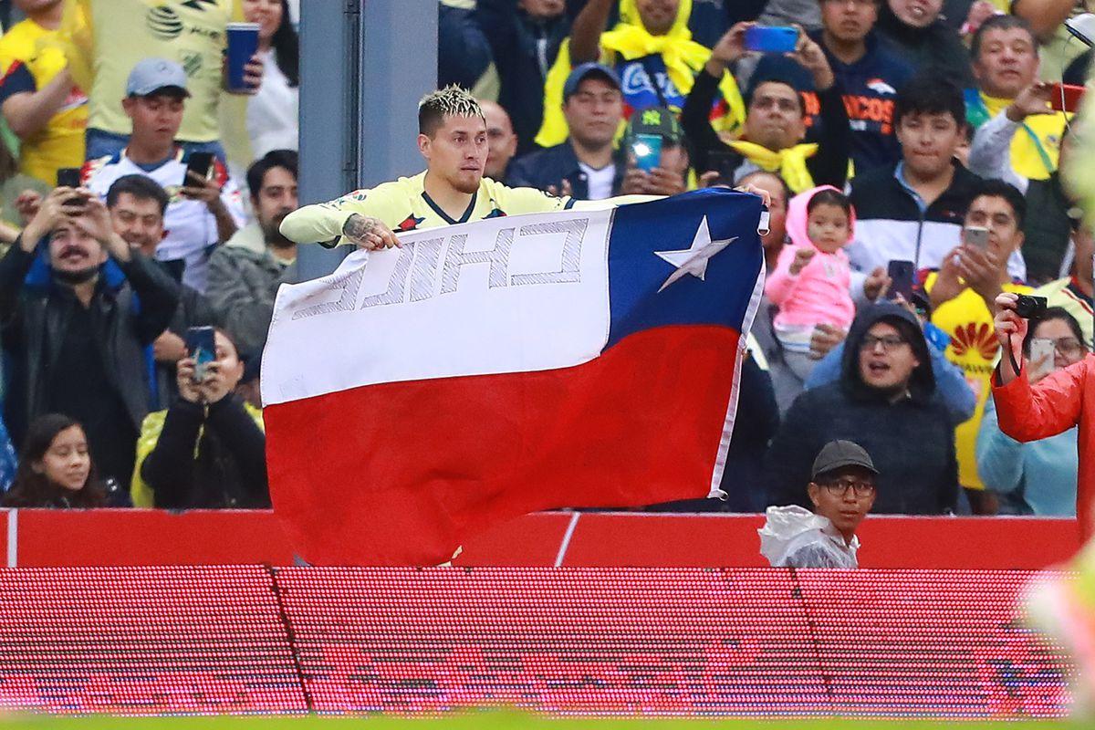 America v Puebla - Torneo Apertura 2019 Liga MX