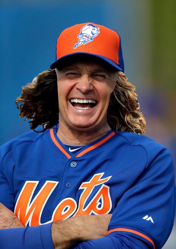 Terry deGrom