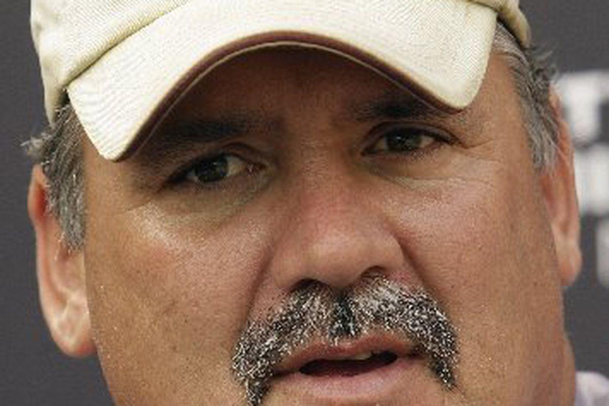 """The next Redskins head coach? Image via <a href=""""http://blogs.tampabay.com/photos/uncategorized/2009/01/29/russgrimm.jpg"""">blogs.tampabay.com</a>"""