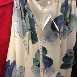 Kendra maxi skirt, $60 (was $450)