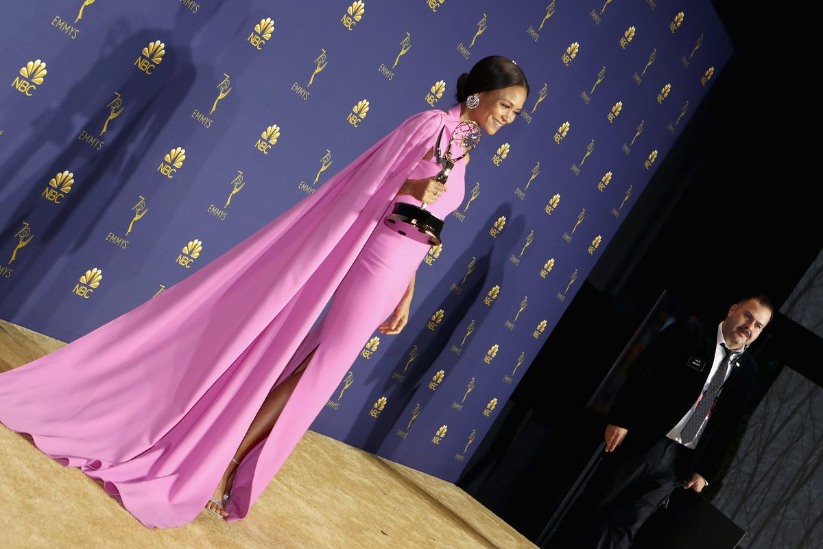 IMDb LIVE After The Emmys 2018
