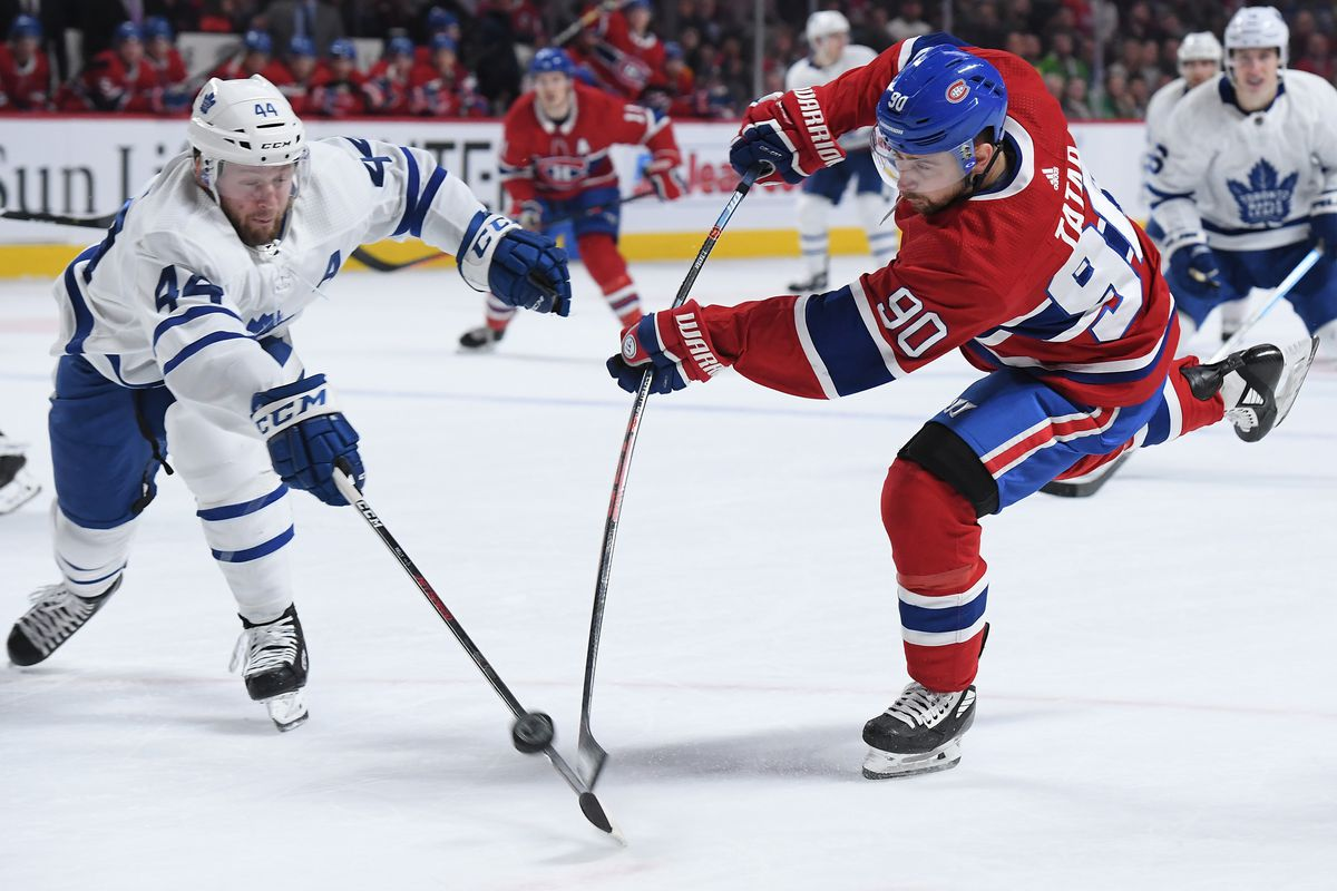 Tomas Tatar provided more value than first expected to the