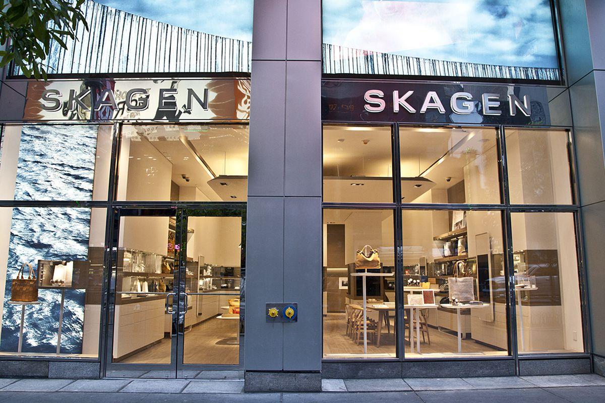 Image courtesy of Skagen