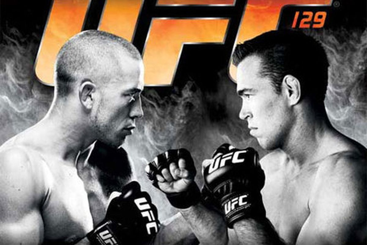 Ufc Releases Vip Tickets For St Pierre Vs Shields Event On April