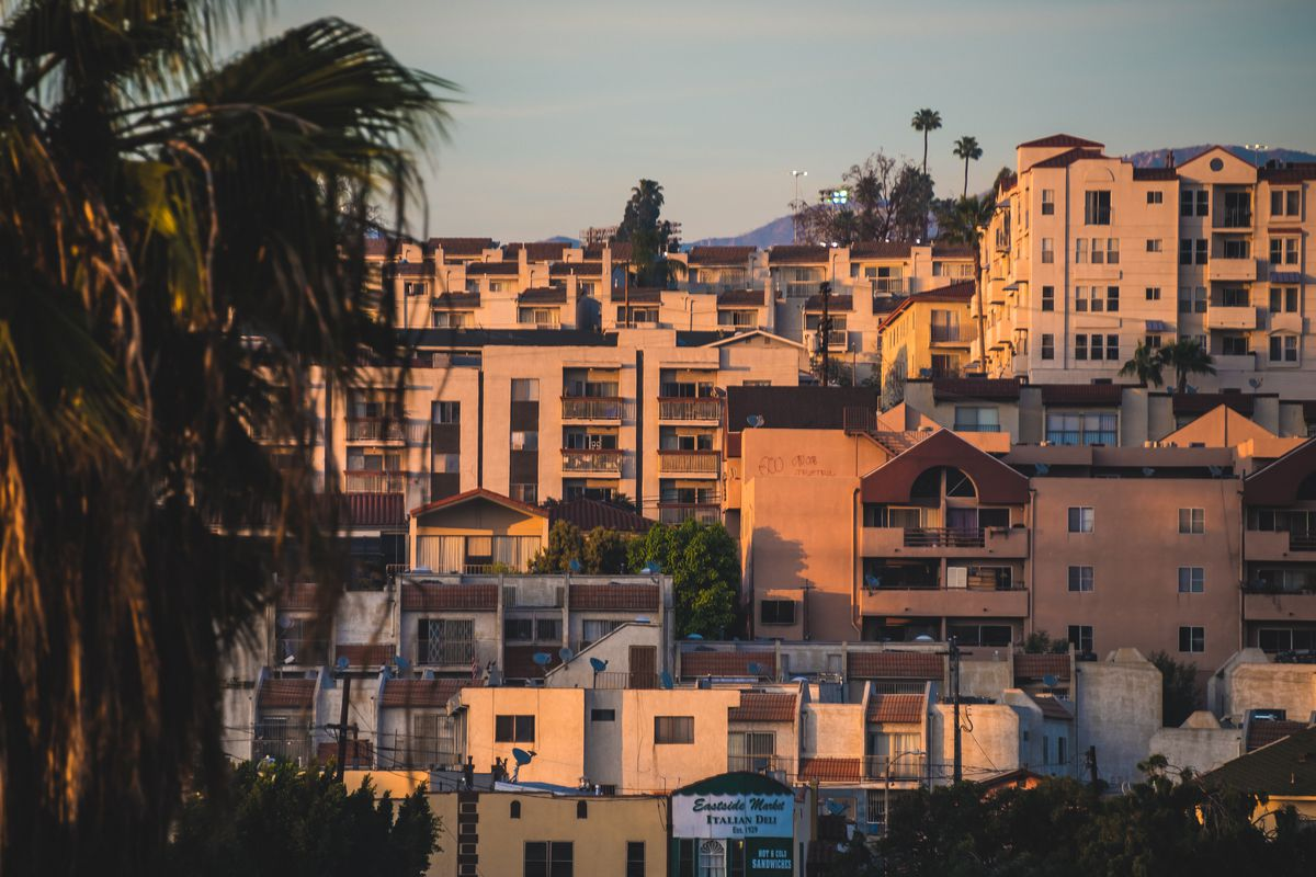 LA is making it harder for landlords to take rent-controlled units ...