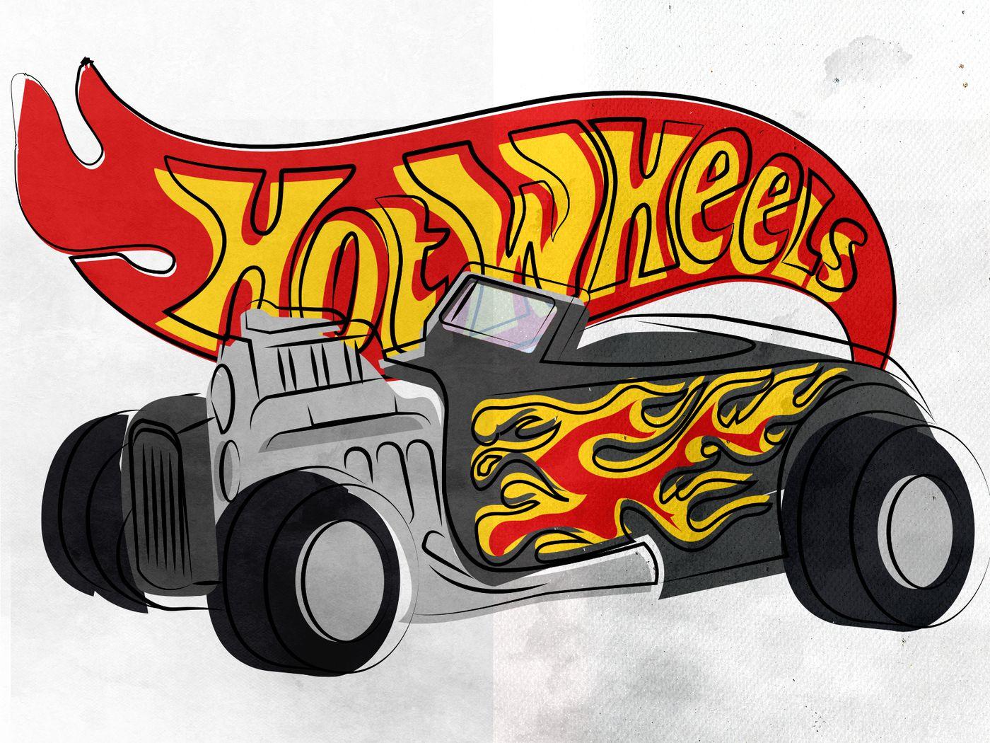 Inside The Heartwarming World Of Hot Wheels Collecting Sbnation Com