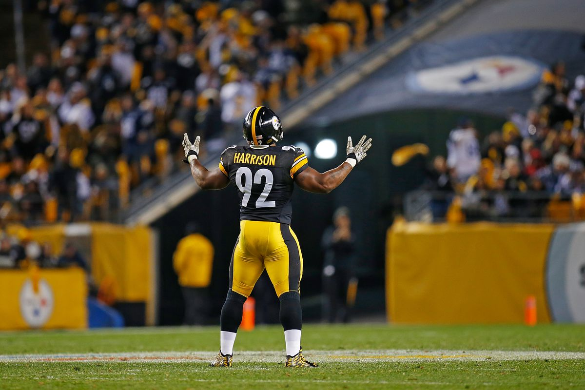 Predicting the Pittsburgh Steelers 53-man roster by ...Steelers