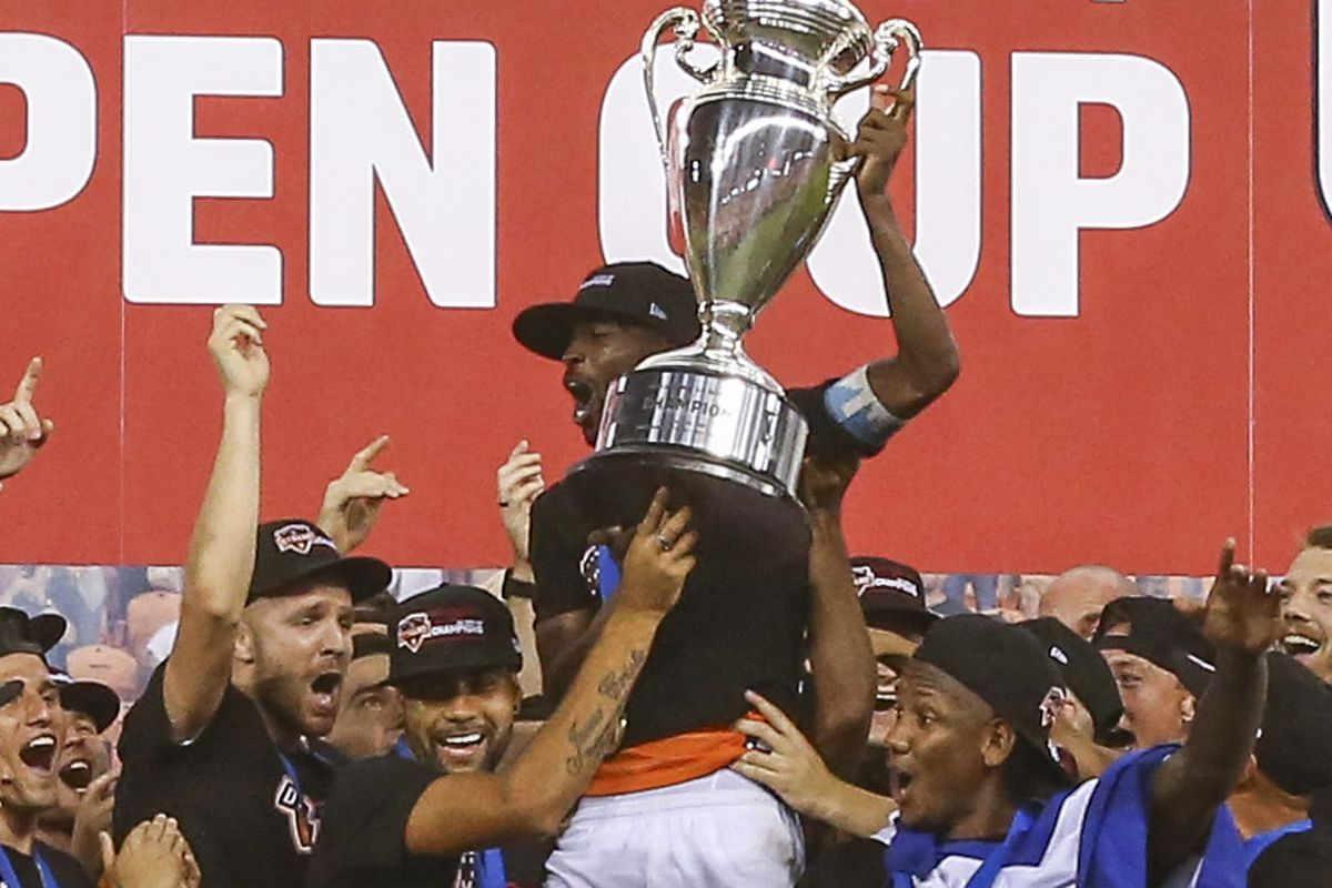 Veteran Beasley parties down after Dynamo U.S. Open Cup win - Dynamo ... afa965297