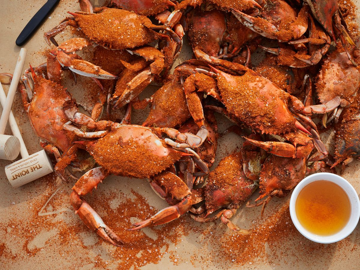 Dining Review - The Point Crab House