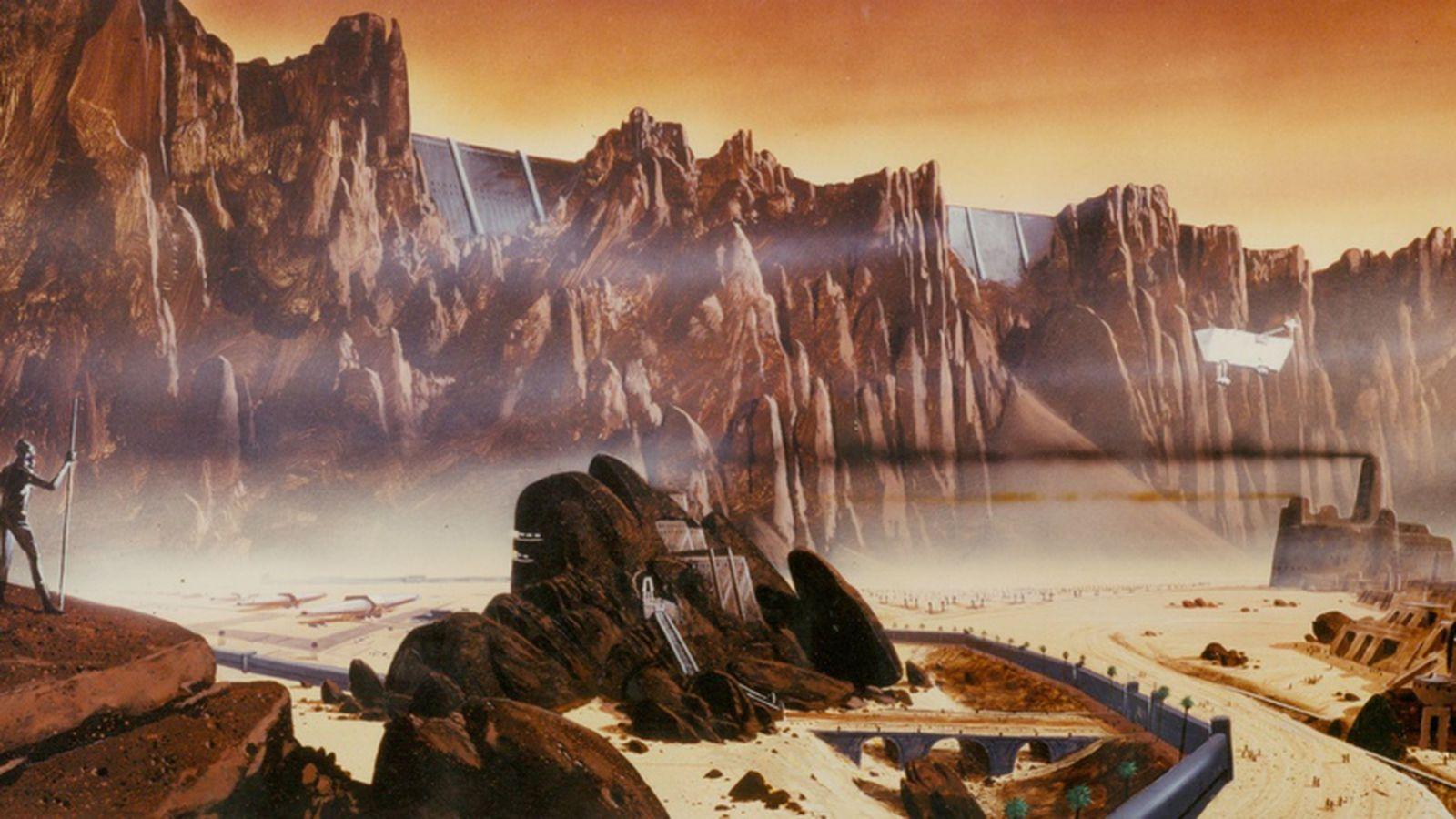 Dune Arte