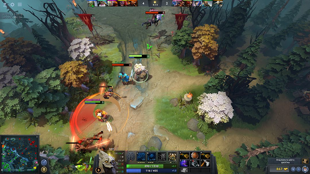 OpenAI's Dota 2 defeat is still a win for artificial