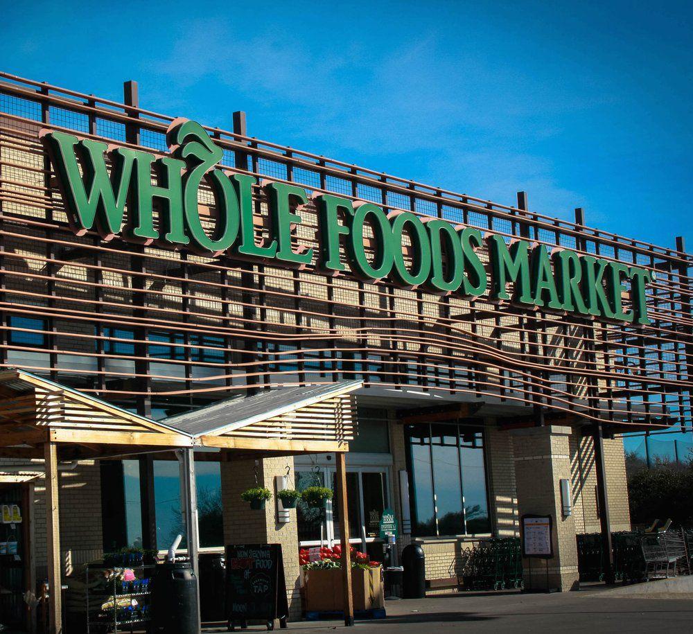 Whole Foods Lakewood