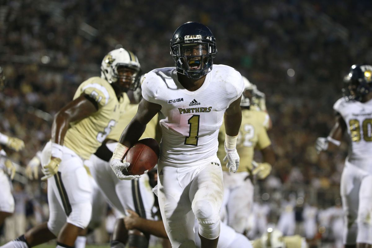 fiu panthers 2017 football schedule announced - underdog dynasty