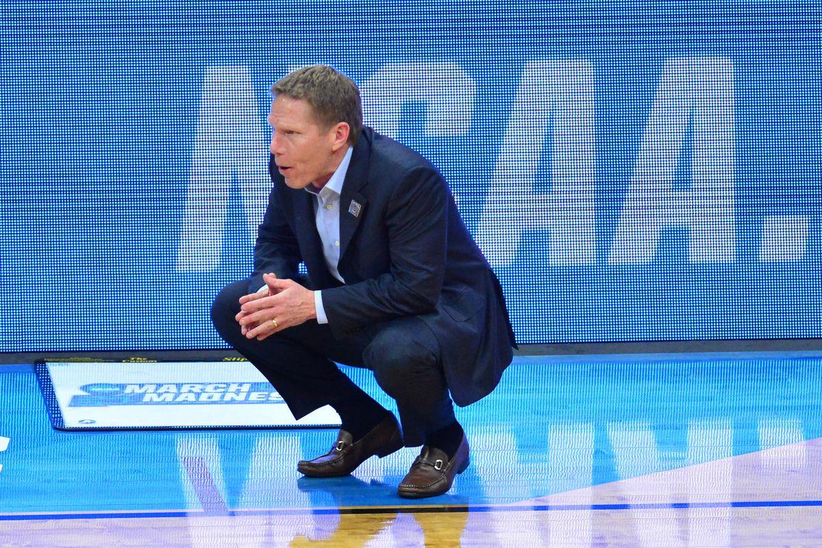 NCAA Basketball: NCAA Tournament-West Regional-Florida State vs Gonzaga