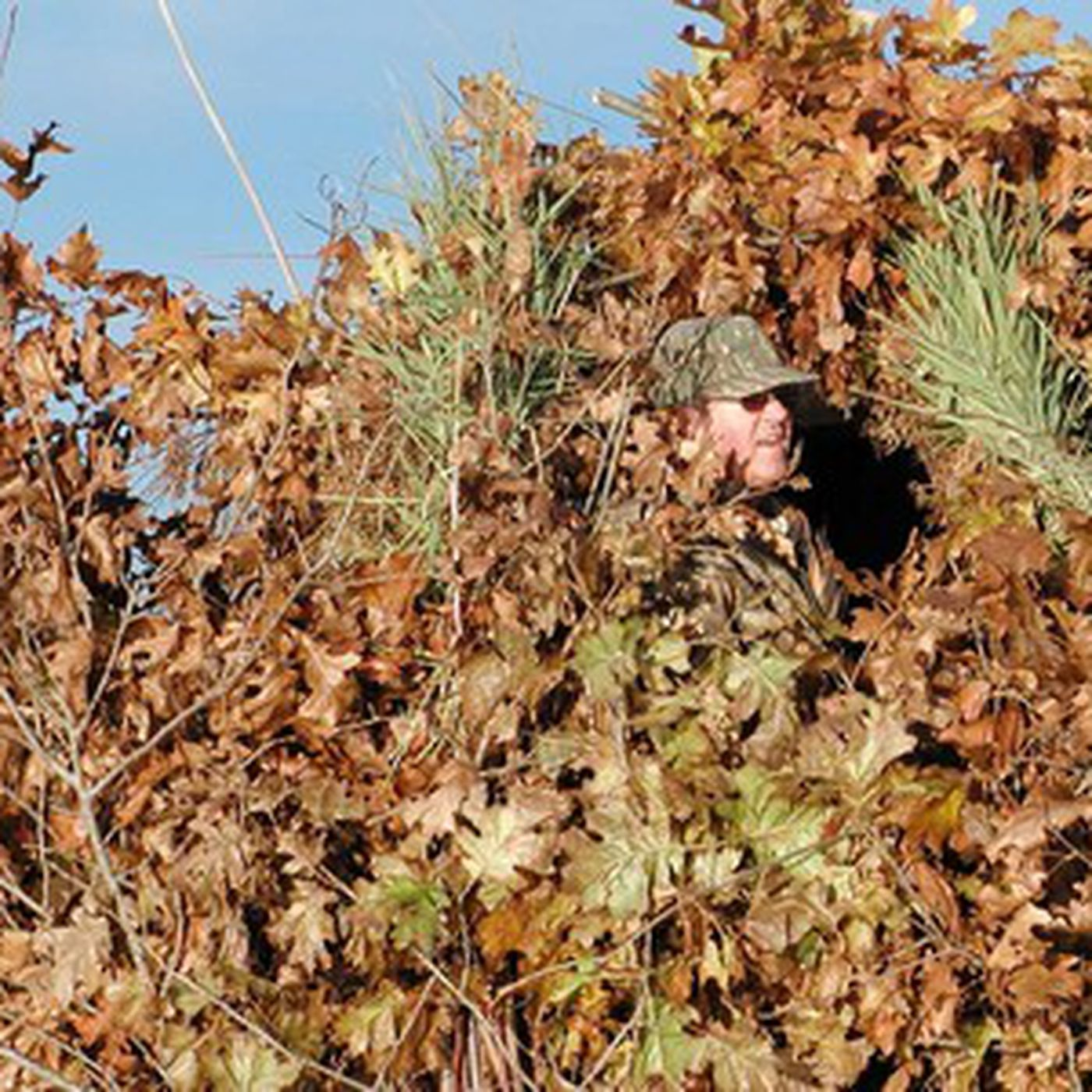 Illinois hunting: Waterfowl blind draws - Chicago - Chicago
