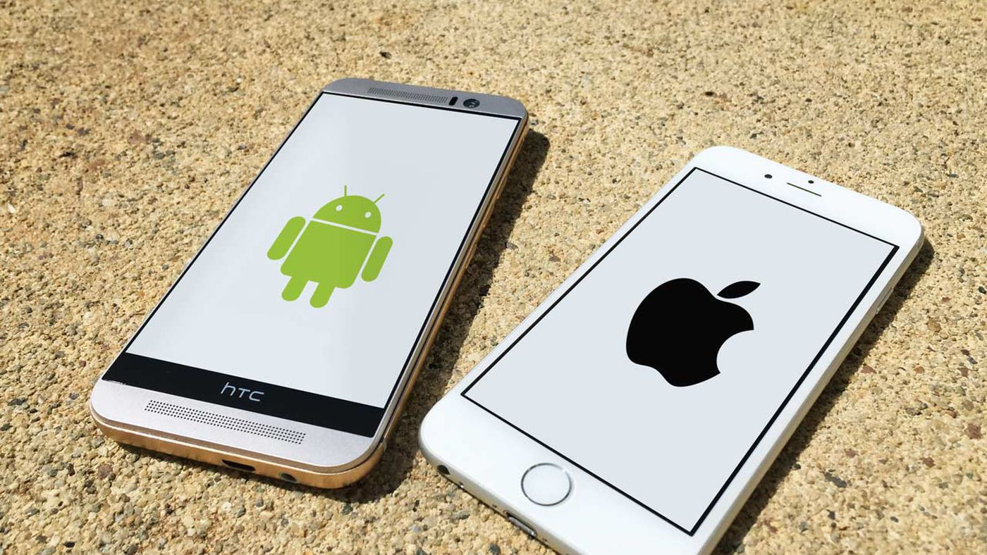 How to Switch From Android to iPhone - Vox