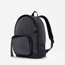 Mesh Backpack, $149