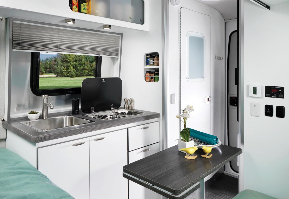 The best camper trailers: 5 to buy right now - Curbed