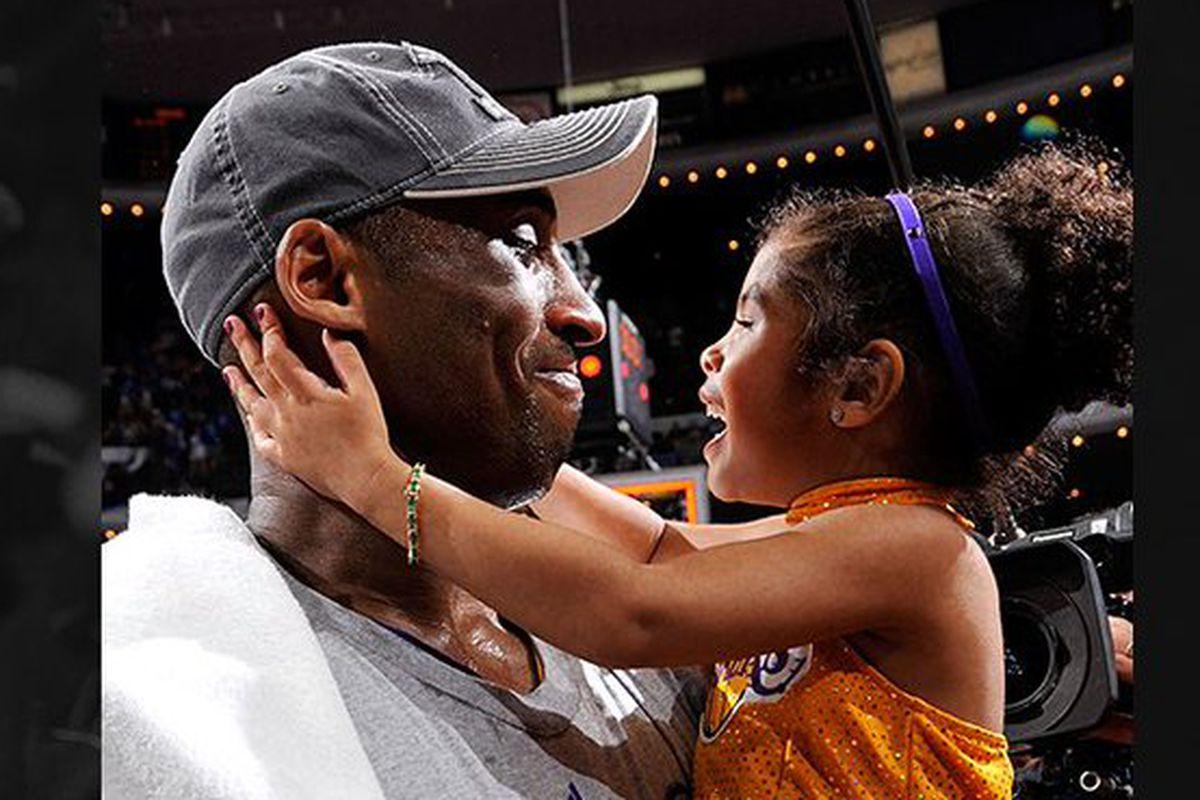 Sparks 'heartbroken' by untimely passing of Kobe Bryant, daughter Gigi