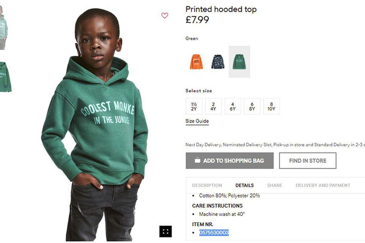 Rapper G-Eazy joins criticism of H&M, cancels partnership