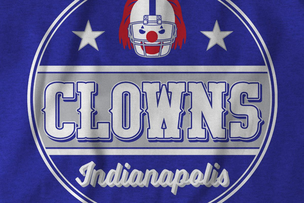 Go Colts Clowning On The Afc In The Nfl Playoffs Next