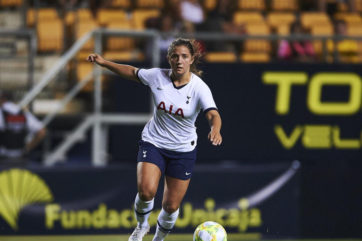 Athletic Club Bilbao v Tottenham Hotspur Women: Ramon de Carranza Trophy