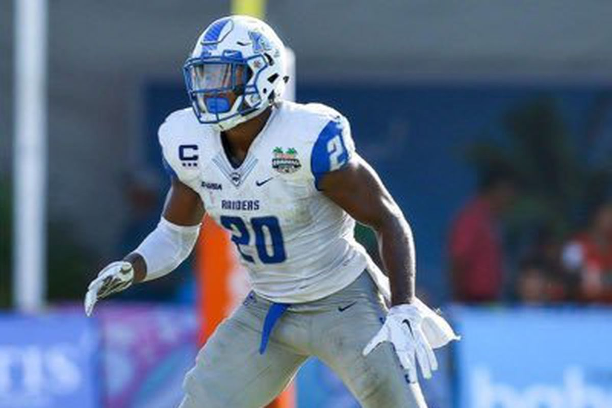 53186449a Washington Redskins 2016 Draft Profiles  Kevin Byard