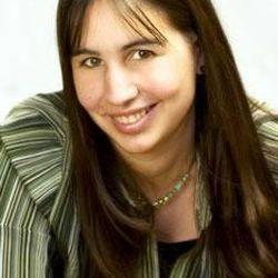 "Orem author Janci Patterson's debut novel ""Chasing the Skip."""