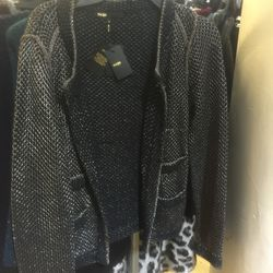 Jacket, $125 (from $470)
